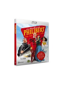 Les aventures de Philibert - le test blu-ray