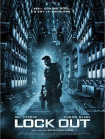 Lock out - la critique