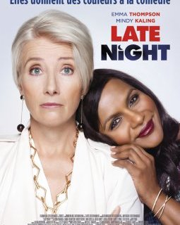 Late Night - la critique du film