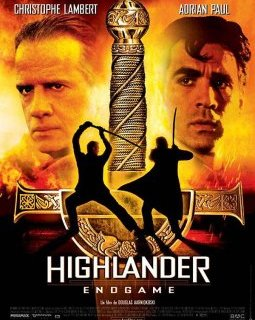 Highlander : Endgame - la critique du film