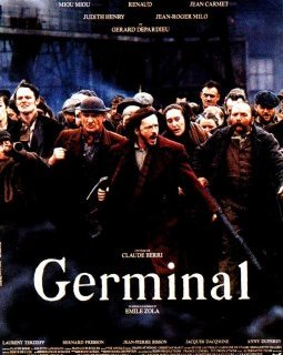 Germinal - la critique du film + le test Blu-ray