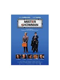 Mister Showman - la critique