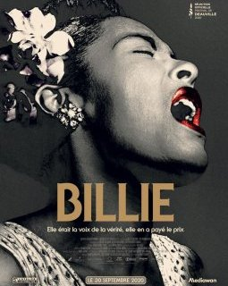 Billie - James Erskine - critique