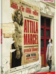 Attila Marcel - la critique du film et le test blu-ray