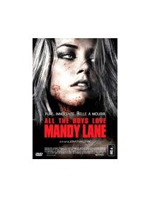 All the boys love Mandy Lane - le test DVD