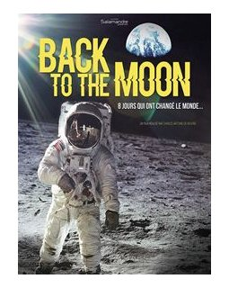 Back to the moon - Fiche film