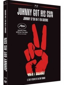 Johnny got his gun (Johnny s'en va-t-en guerre) - la critique + le test blu ray