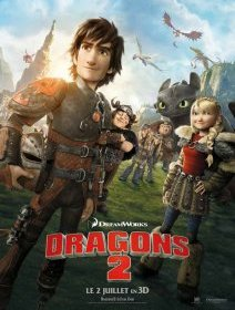 Dragons 2 – la critique du film