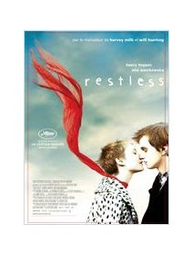 Restless - Gus Van Sant - critique