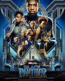 Black Panther - Ryan Coogler - critique