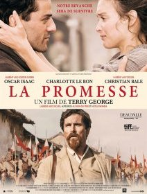 La Promesse - la critique du film