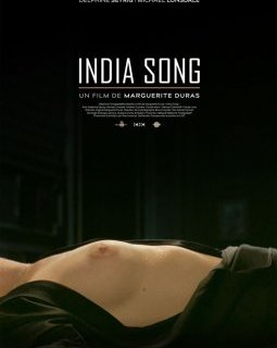 India Song - Marguerite Duras - critique