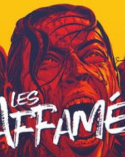 Les Affamés : Netflix sort son film de zombies (mou), critique