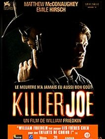 Killer Joe - le test DVD