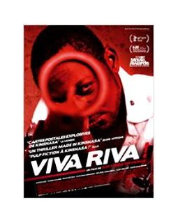 Viva Riva ! - la critique