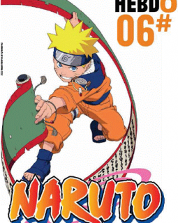Naruto arrive sur France Ô