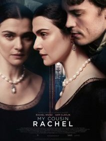 My Cousin Rachel - la critique du film