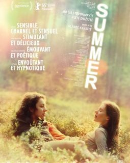Summer - la critique du film