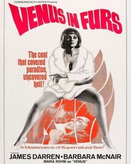Venus in Furs (1969) - la critique du film
