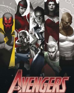 The Avengers - Les origines - La chronique BD