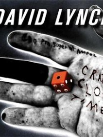 David Lynch, Crazy Clown Time, une vidéo lynchienne sous acide