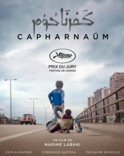 Capharnaüm - la critique du film
