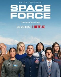 Space Force - la critique de la série