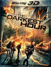 The Darkest Hour - le test blu-ray