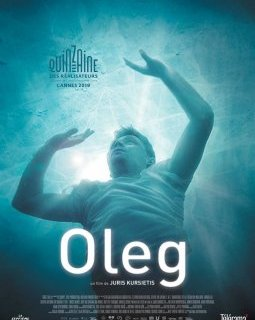 Oleg - la critique du film