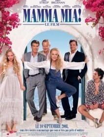 Mamma mia ! - la critique