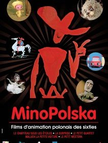 MinoPolska, dessins animés polonais des sixties - la critique
