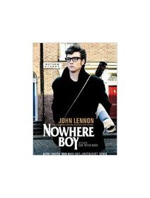 Nowhere boy - la critique