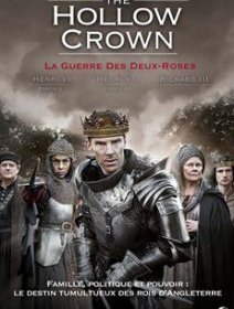 The Hollow Crown - la critique de la saison 2 + le test DVD