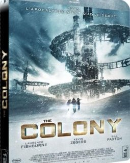 The colony avec Laurence Fishburne sortira en DVD / blu-ray le 6 août 2014