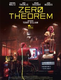 Zero Theorem - la critique du film