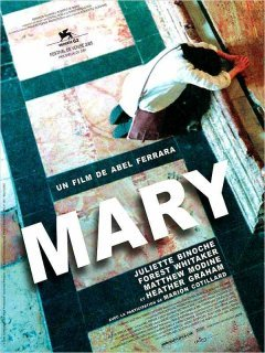 Mary - la critique