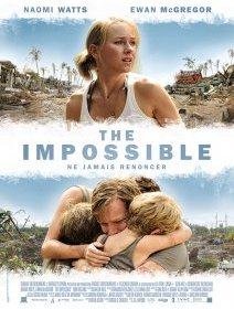 The Impossible, tsunami sur le couple Ewan McGregor et Naomi Watts