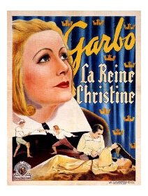 La reine Christine - la critique