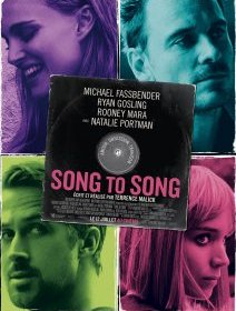 Song to song - la critique du film