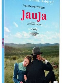 Jauja - le test DVD