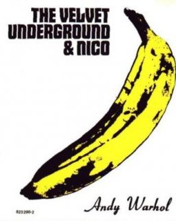 The Velvet Undergound & Nico-1er album