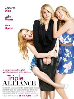 Triple alliance - la critique du film