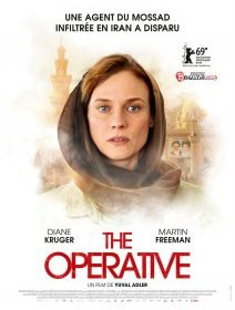 The Operative - La critique du film