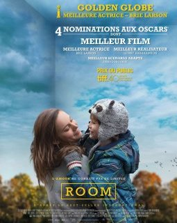 Room - la critique du film