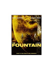 The fountain - la critique