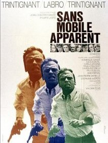 Sans mobile apparent - la critique du film et le test blu-ray