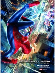 The Amazing Spider-Man : le destin d'un héros - 3 affiches françaises