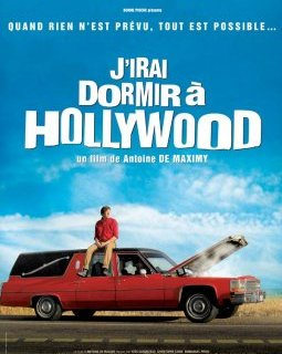 J'irai dormir à Hollywood - la critique