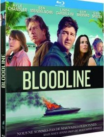 Bloodline saison 1 - La critique + Le test Blu-ray