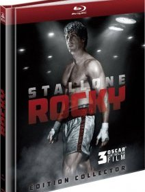 Rocky – le test du blu-ray Digibook